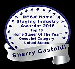 2015 RESA Award
