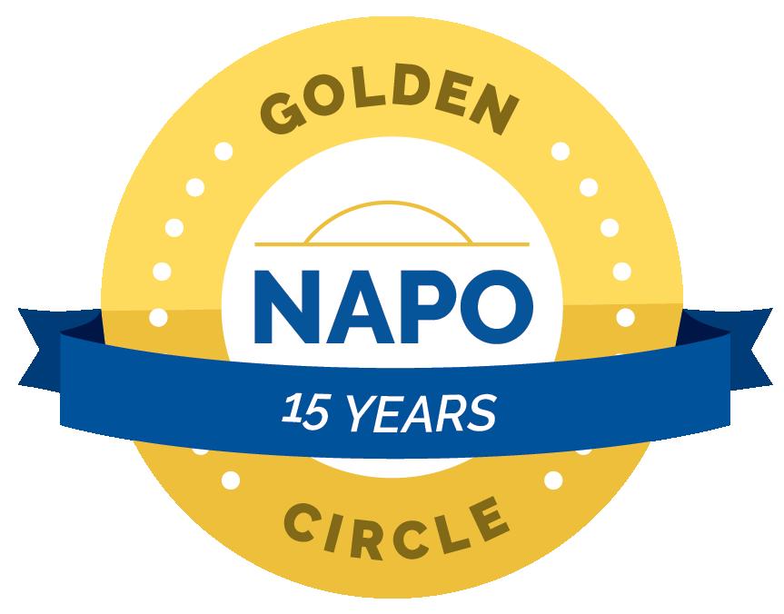 NAPO 15 years